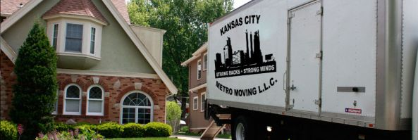 Moving Companies Kansas City – Call 816-517-0560!
