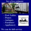 Pool Table Movers Kansas City – Call 816-517-0560!