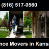 Appliance Movers Kansas City – Call 816-517-0560!