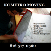 North Kansas City Movers – Call 816-517-0560!