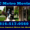 Residential Movers Kansas City – Call 816-517-0560!