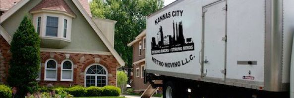 Movers In Kansas City MO – Call 816-517-0560!