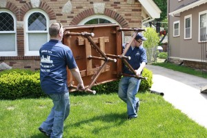 overland park movers